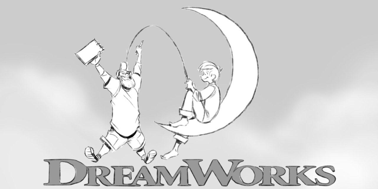 Teamwork Makes the DreamWorks